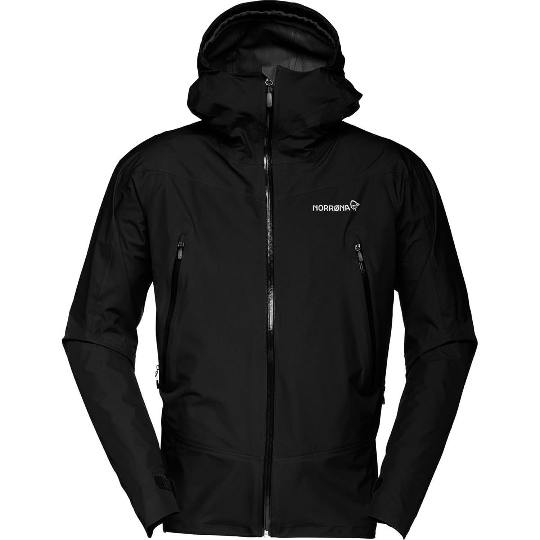 ノローナ メンズ ジャケット&ブルゾン Falketind Gore-Tex Jacket [並行輸入品] B07BVV2PV5 XL
