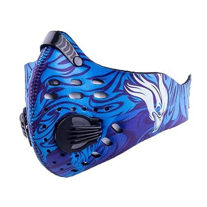 masque respiratoire tofox