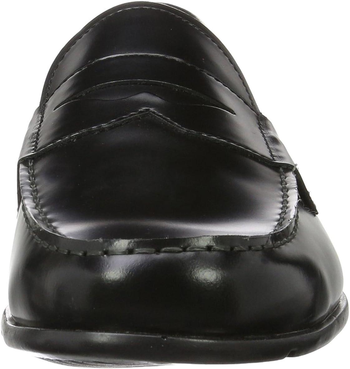 Mocassini Uomo Rockport Classic Loafer Penny