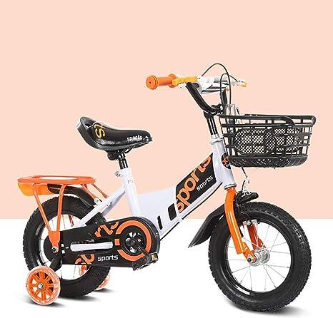 12 14 16 18 pulgadas Niños Bicicletas for niños y niñas Bicicletas ...