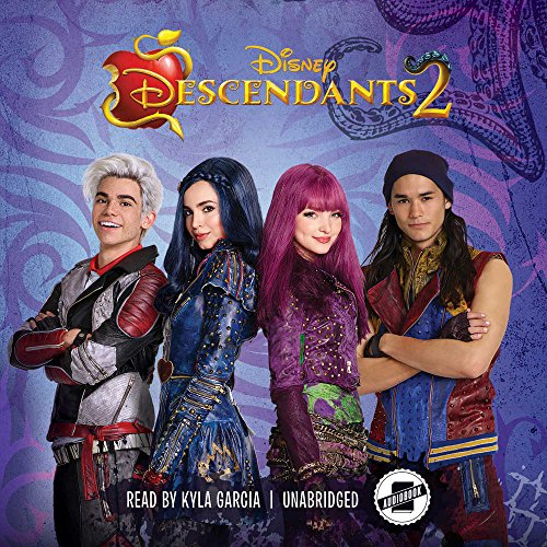 Descendants 2: Junior Novel (Descendants series, Book 2)