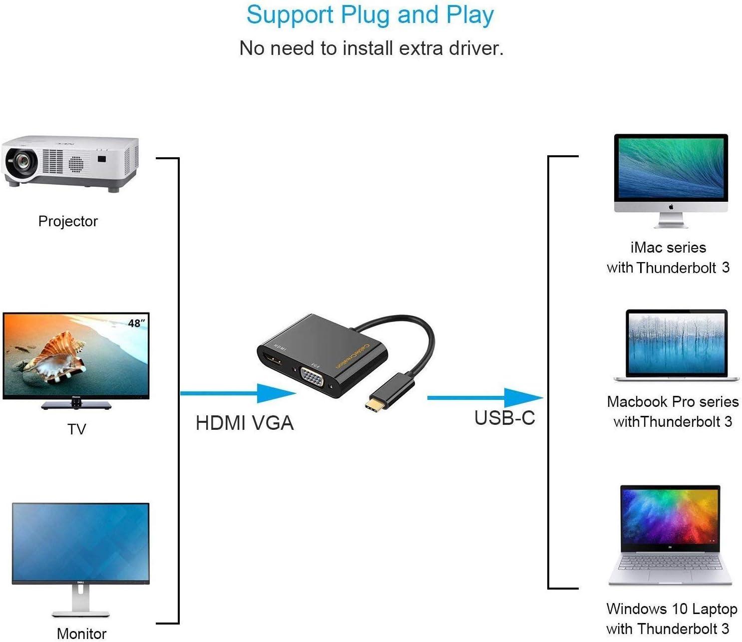 1-20m XO Pro Gold High Speed HDMI v.2.0 1.4 Kabel mit Ethernet //1080p 4k2k