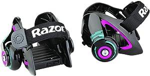 Razor Trainer Wheels Jetts Heel Wheels