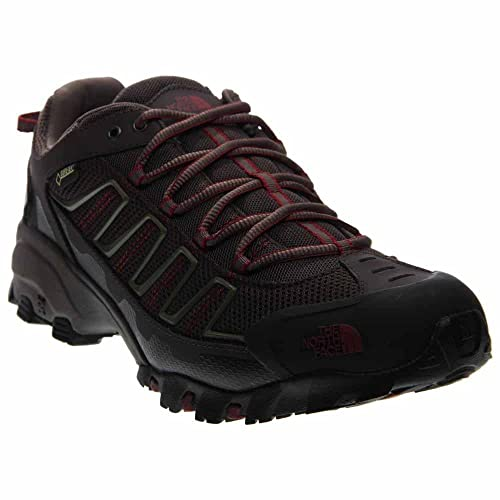 7d5d3b500 Men s The North Face Ultra 109 GTX Trail Running Shoe Coffee Brown ...