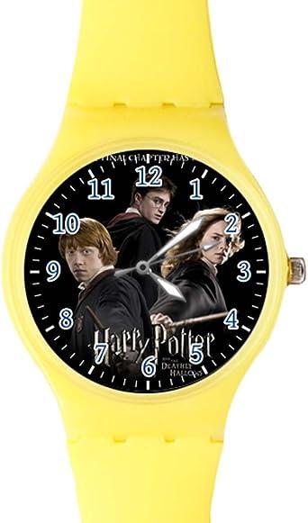 g-store Harry Potter Hermione Granger Ron Weasley cuarzo ...
