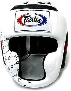 Fairtex Kopfschutz