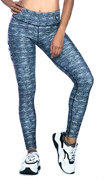 Amazon.com: Drakon Leggings Colombian Activewear ...