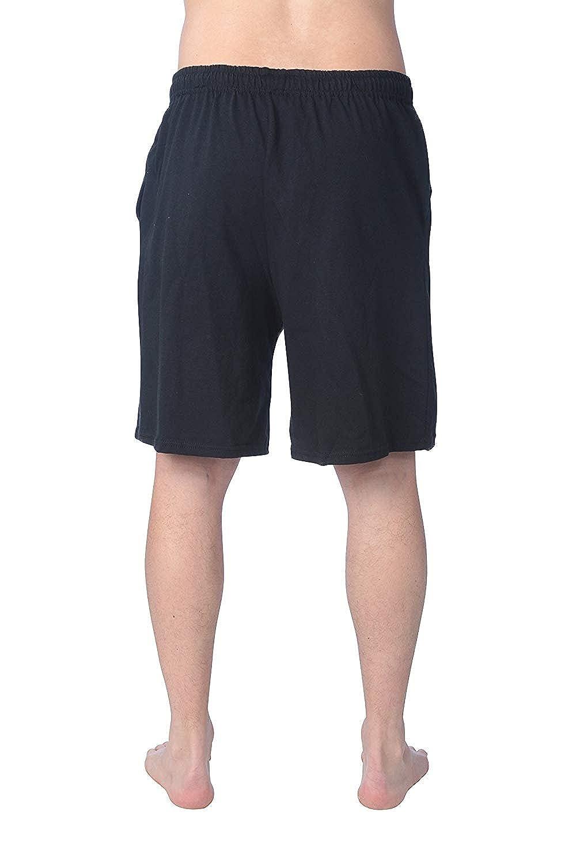 Fruit of the Loom Mens Jersey Short