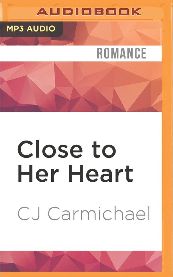 Close to Her Heart (Carrigans of the Circle C) ebook