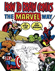One of the first and still one of the best, Stan Lee's How to Draw Comics the Marvel Way has been the primary resource for any and all who want to master the art of illustrating comic books and graphic novels.Stan Lee, the Mighty Man from Mar...