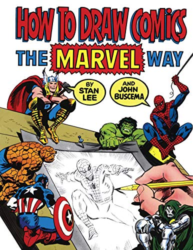 Easy To Make Costumes For Kids (How To Draw Comics The Marvel)