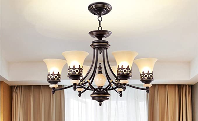 Melovecc lampadario soggiorno sala da pranzo camera da letto e