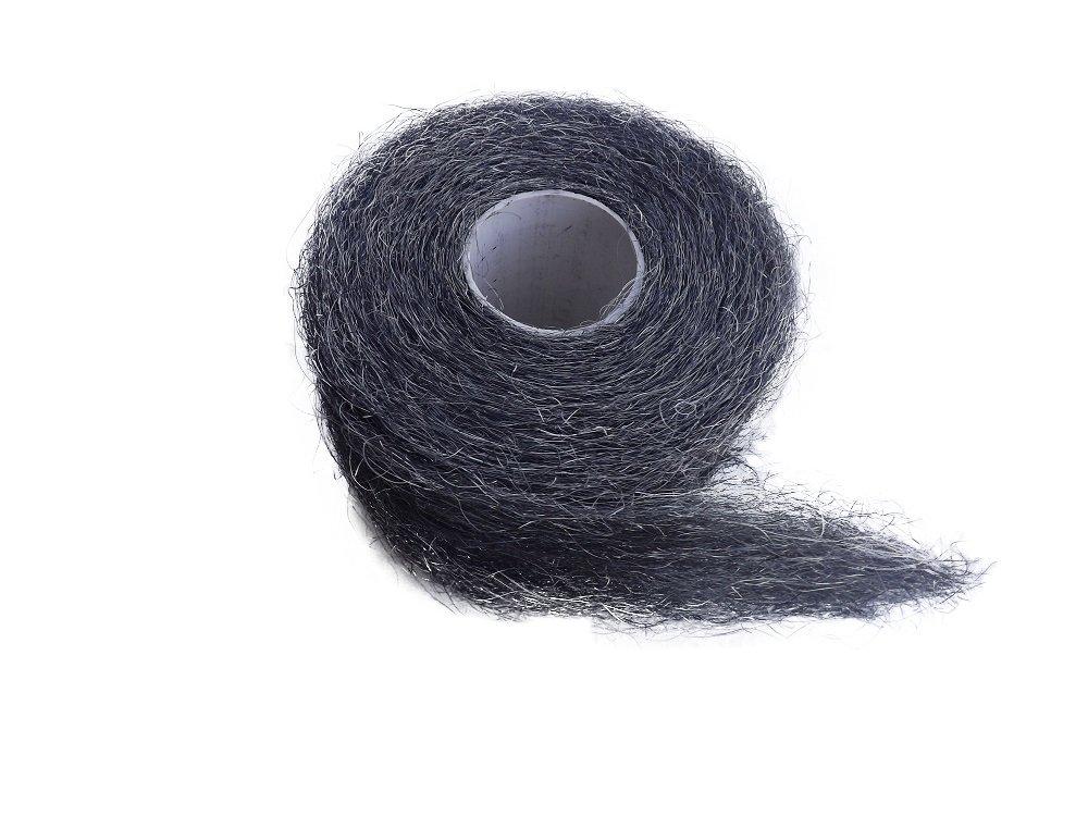 1lb Roll International Steel Wool 1 lb Roll Coarse Stainless Steel Wool