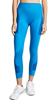 fe458668e7f2e4 adidas by Stella McCartney Women's Train Leggings at Amazon Women's ...