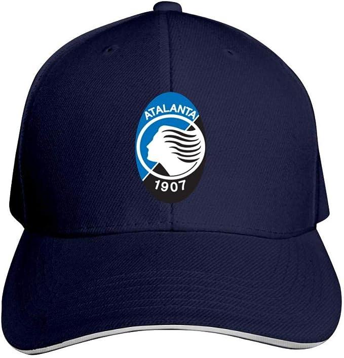 TOOD Football Club Atalanta BC Logo regolabile sandwich papà ...