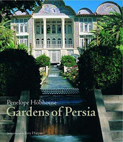 Penelope Garden (Gardens of Persia)
