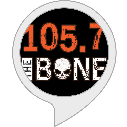 105.7 The Bone Radio Station