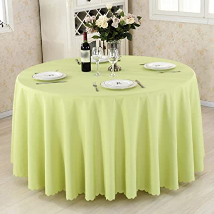 Exhibition Stand Tablecloths : Amazon.com: kitchen dinning tabletop tablecloth table cover