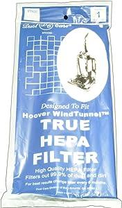 Hoover WindTunnel Upright Vacuum Cleaner Final Filter