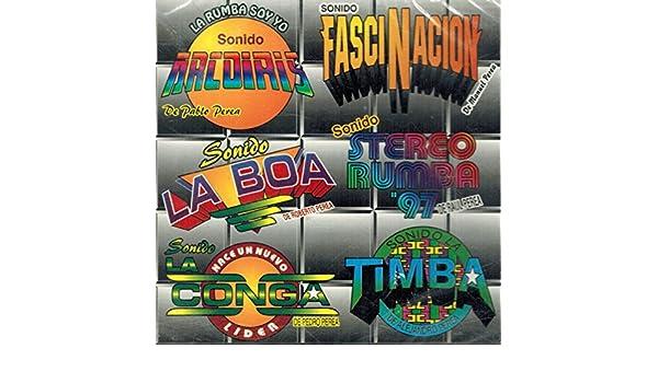 Varios Grupos - Dinastia Perea (Varios Grupos) - Amazon.com ...