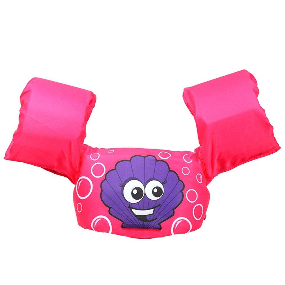 Brazalete inflable de piscina para niños - 2 en 1: brazalete y cinturón salvavidas - Ayuda a nadar a niños de 2 a 6 años, verde: Amazon.es: Deportes y aire ...