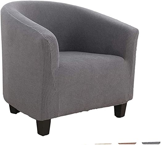 Sofa Covers Pet Covers for Dining Living Room Office Reception Chair Cover Couch Covers Tub Chair Slipcover Stretch Armchair Slipcovers