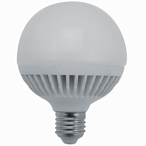 Prilux led smart - Lámpara globo led 10w 230v e27 3000k