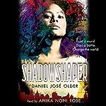 Shadowshaper   Daniel José Older