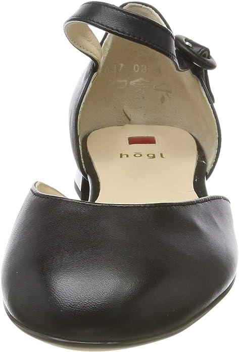 Ballerine con Cinturino alla Caviglia Donna H/ÖGL Dinky