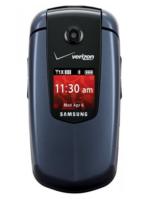 Amazon.com: Samsung Smooth Verizon Wireless Prepaid Mobile Cell Camera Phone  CDMA: Cell Phones & Accessories