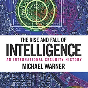 The Rise and Fall of Intelligence Audiobook