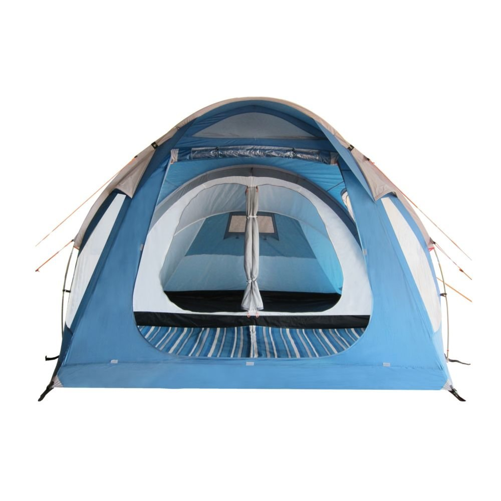 Regatta Premium 4 Man Weekend Family Tent with Carpet Amazon.co.uk Garden u0026 Outdoors  sc 1 st  Amazon UK & Regatta Premium 4 Man Weekend Family Tent with Carpet: Amazon.co ...
