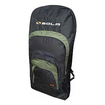 e97182e4b7 Sola 360 Triple Padded Bodyboard Bag Backpack - 42