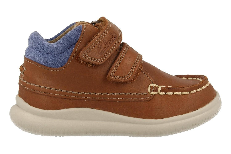 Clarks Schuhe SO FST 26129881 CLOUDTUKTU MARRO: