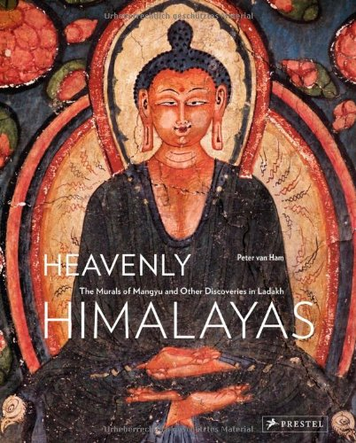 Heavenly Himalayas