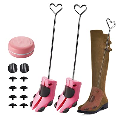 5322b64ea31 Amazon.com: Shoe Stretcher for Women Boots Wide Feet Adjustable Shoe ...