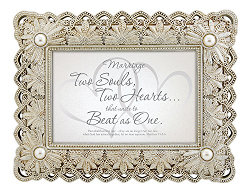 CB Gift Heartfelt Collection, Marriage Framed Tabletop Gift, - Marriage Framed