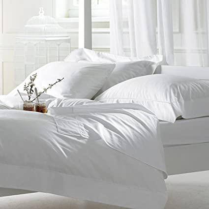 Attrayant Lussona Collection 1500 Thread Count 100% Organic Cotton Bed Sheets   4  Piece Bed Sheet