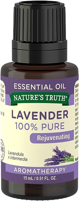 Top 9 Nature Essential Oils