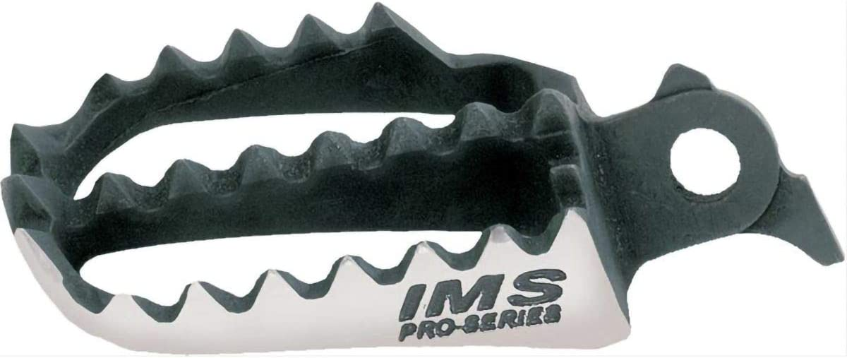 IMS Pro Series 4 Motorcycle Footpegs for 02-18 Honda CRF450R .25in Down//.25in Back