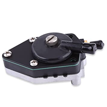 Kraftstoffpumpe für Johnson Evinrude 20 PS 28 PS 30 PS 33 PS Außenborder