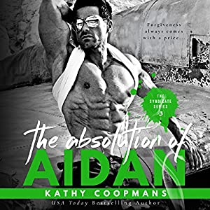 The Absolution of Aidan Audiobook