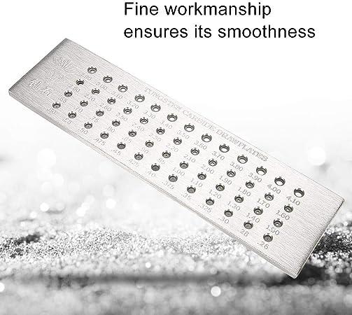 Tumbling Media Shot en acier inoxydable de finition Jewelers ShapeTumbler /à149 450 g
