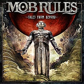 amazon tales from beyond mob rules ヘヴィーメタル 音楽