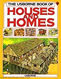 img - for The Usborne Book of Houses and Homes book / textbook / text book
