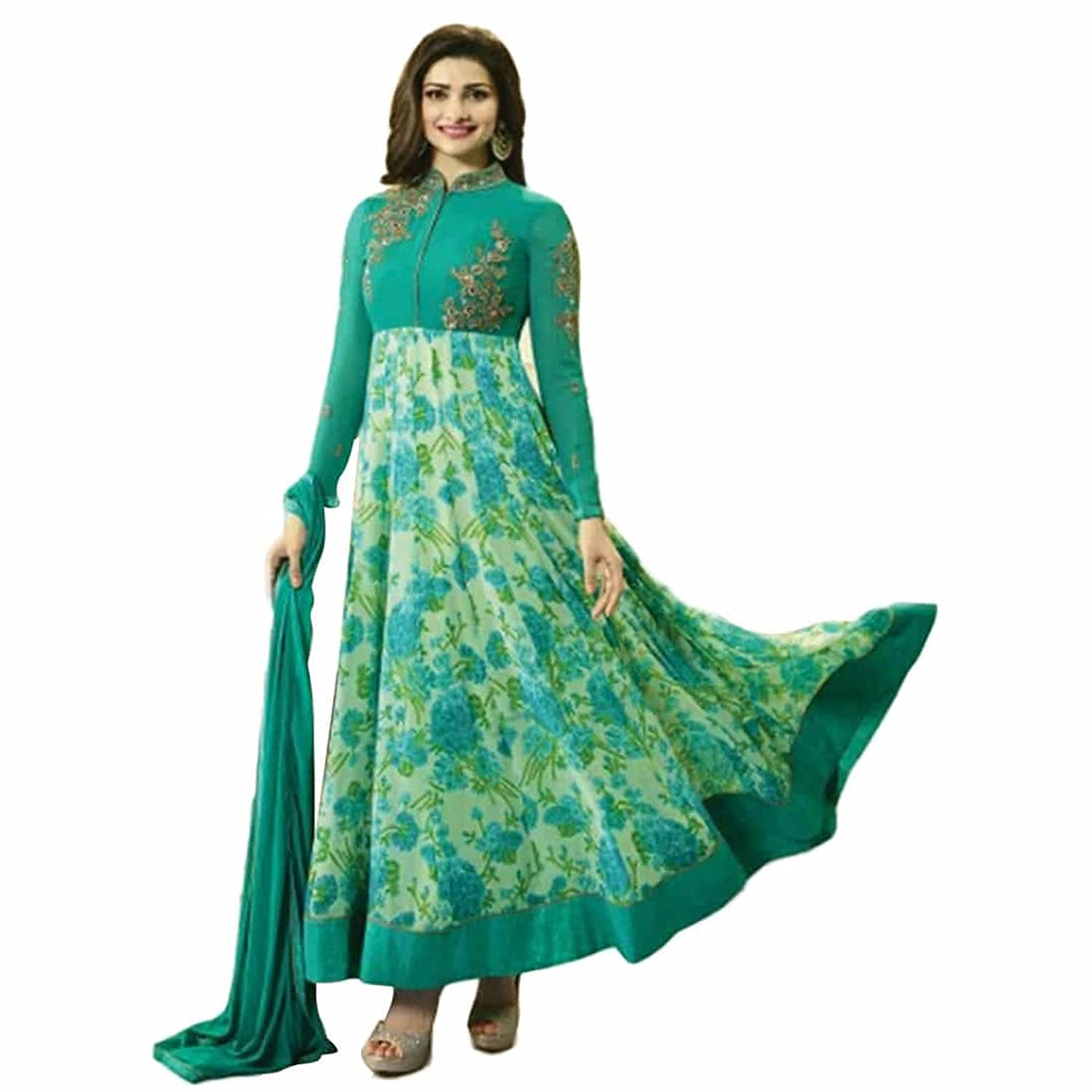 Latest fashion dresses for women