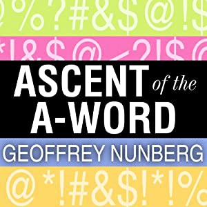 Ascent of the A-Word Audiobook