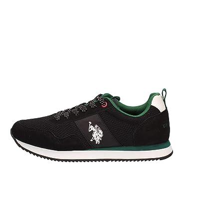 Polo 4215S8 Sneakers Hombre 40: Amazon.es: Zapatos y complementos