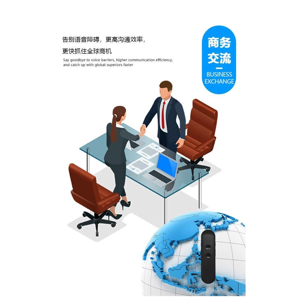 Webla Traductor inteligente Dispositivo AI para traducción ...