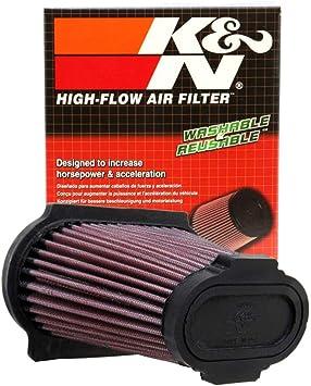 K/&N For 2001-2005 YAMAHA YFM660R RAPTOR 660 Air Filter YA-6601